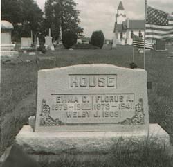 Florus Allen House
