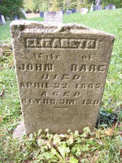 Elizabeth Bair