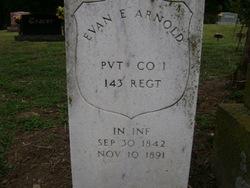 Evan E. Arnold