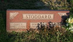 Col Martin Stanley Stoddard