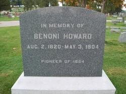 Benoni Howard
