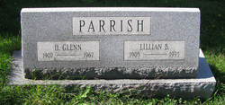 Harry Glenn Parrish