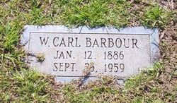 Carl W Barbour