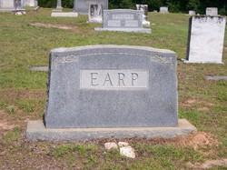 Mae <i>Earp</i> Barbour