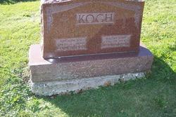 Katherine <i>Gierl</i> Koch