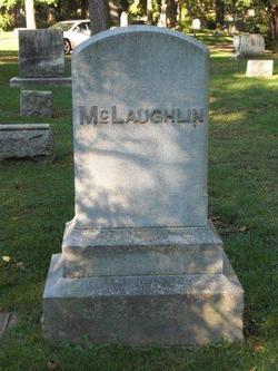 Miriam W McLaughlin