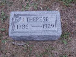 Therese Margarethe Caroline Tressie <i>Heller</i> Compton