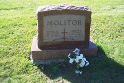 Martha <i>Koch</i> Molitor