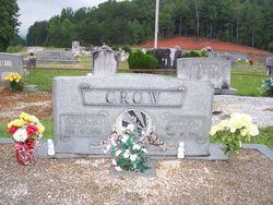 Harrison J Crow