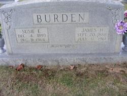 James Henry Burden