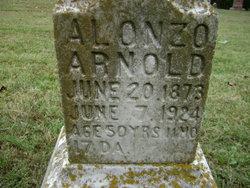 Alonzo Arnold
