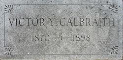 Victor Yale Galbraith