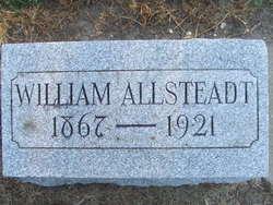 William Allsteadt