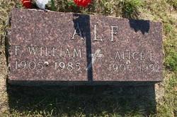 Alice E. Alf