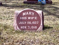 Mary Boursier