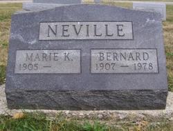 Bernard Neville