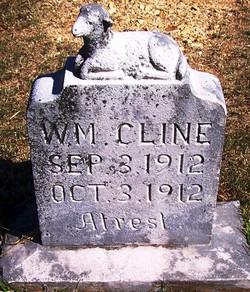 W. M. Cline