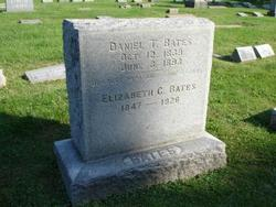 Elizabeth Cornelia <i>Scott</i> Bates
