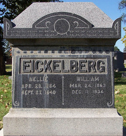 William Eickelberg