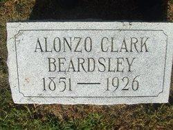 Alonzo Clark Beardsley