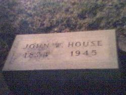 John Wesley House