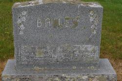 Margaret <i>Cushing</i> Bailey