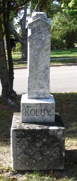 Ignatius Kolby