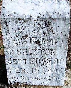 Artie May Britton