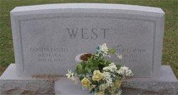 Martha Carolyn <i>Castles</i> West