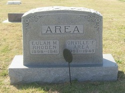 Orville F. Area