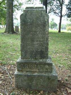 Joseph W. Arisman