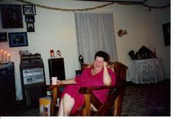 Rebecca Lynn Becky <i>Fillinger</i> Moody