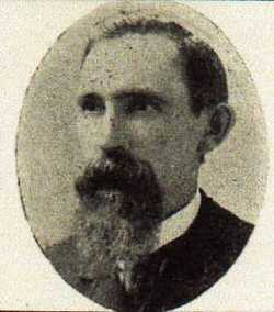 Frederick George Barry