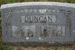 Lillian Frances <i>Guthrie</i> Duncan
