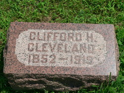 Clifford H. Cleveland