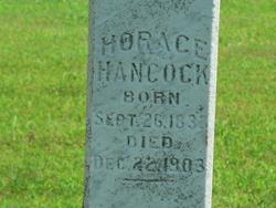 Horace Hancock