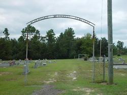 Aldersgate Methodist Cemetery