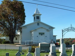 Mountain Valley Methodist Church Cemetery