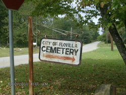 Flovilla Cemetery