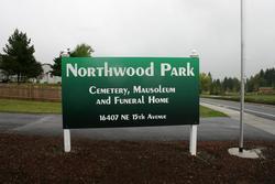 Northwood  Park  Cemetery
