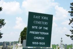 East York Cemetery