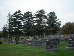 Saint Mary Help of Christians Cemetery