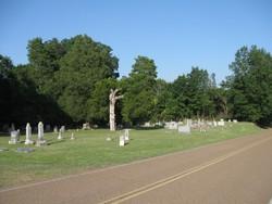 Johnson Grove Cemetery