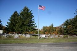 Brunstetter Cemetery (New)