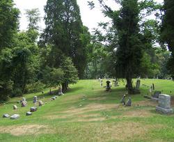 Minersville Hill Cemetery