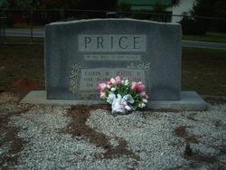 Hattie Belle <i>Derrick</i> Price