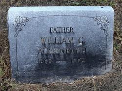 William Grant Achenbach