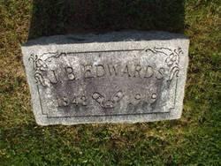 Jerome Bonaparte Edwards