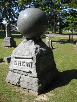 John C. Drew