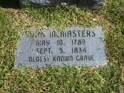 John McMasters, Sr